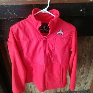 Jackets & Blazers - Ohio State Northface Style